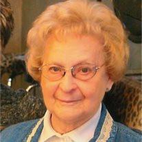 Lucille Frances Baker