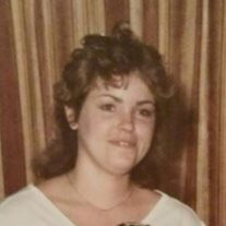 Annette Marie Hall