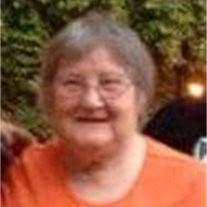 Dorothy Ann McKee