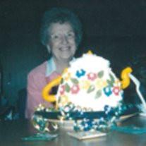 Era Mae Ann Lawrence