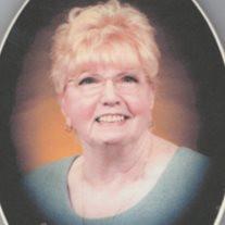 Edna May Pettifer