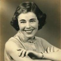 Mary Essary Bilotti