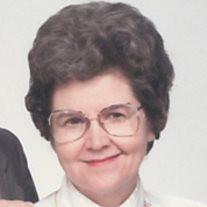 Bettie Louise Cooper