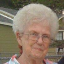 Juanita Mae Brown