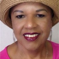 Theresa Ann Julia Scott Williams