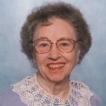Myrtle D. Roe