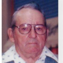 Howard Snyder Reese Sr.