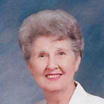 Helen Grace Chumley