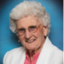Martha  Evelyn  Jones