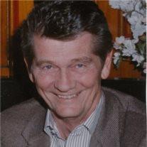 Robert Wayne Keiningham