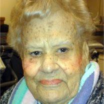 June  Marie  Robertson
