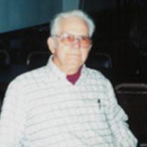 Terrill E. Mosteller