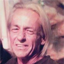 Stanley Alan Richards
