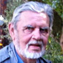 Lawrence Charles Marshall