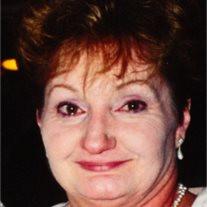 Judith Joy Dameron-Thornburg