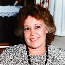 Carolyn Sue Ward