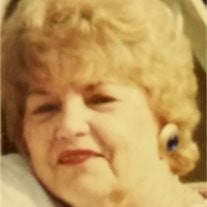 Hilda M. Martin