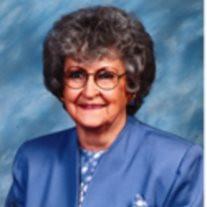 Bessie L. Boze