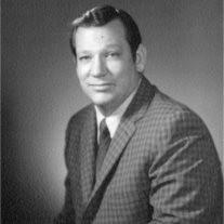 J. Patrick Thompson