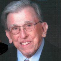 Robert Warren Stow