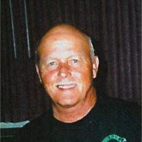 Michael William Tabor