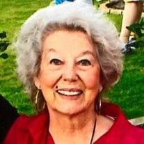 Lois Mae Cross