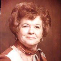 Eunice Bernice Boyce
