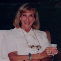 Patsy Lenora Wagor