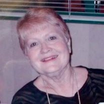 Lois Ann  Haymes