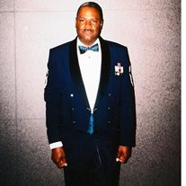 Chief MSG Leonard Buckley
