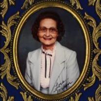 Thelma Jean Shipley