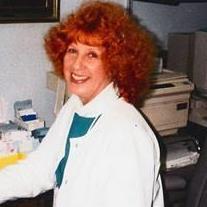 Nancy Ellen Kelley