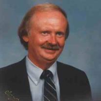 George Robert Rick