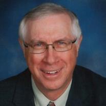 Stanley Lee Larrison