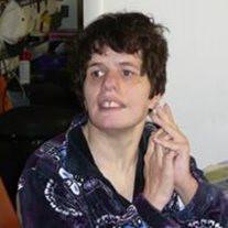 Bridget Kathleen Becker