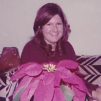 Maxine Gail Goodlin