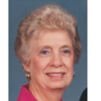 Delores Mildred  Nagel  Bennett