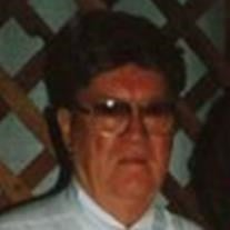 """""""Chuck from Conrow's"""" Charles Lemuel McBride"""