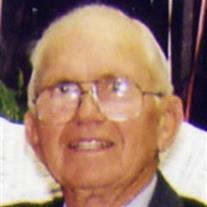 Raymond Joe Adams