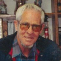 Roy Wayne Shaw