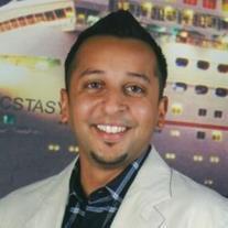 Tejas Sanmukh Patel