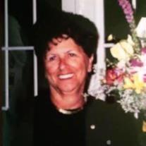 Mary Sue Arrington