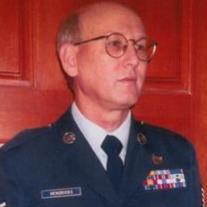 Roger Dale Hendricks