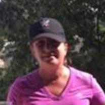Andrea  Diane Henzel