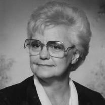 Karen Maurice Jones