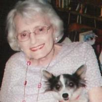 """Norma  L. """"Pat"""" Lewison"""