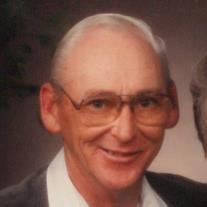 James Martin Cotton
