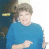 Patsy Jo Ellis