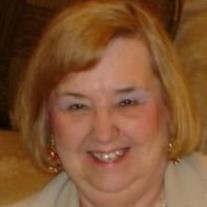 Pamela Mary Frunzi