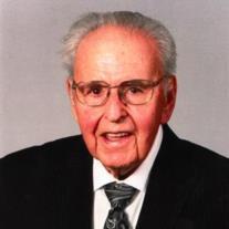Charles Samuel Hulbert